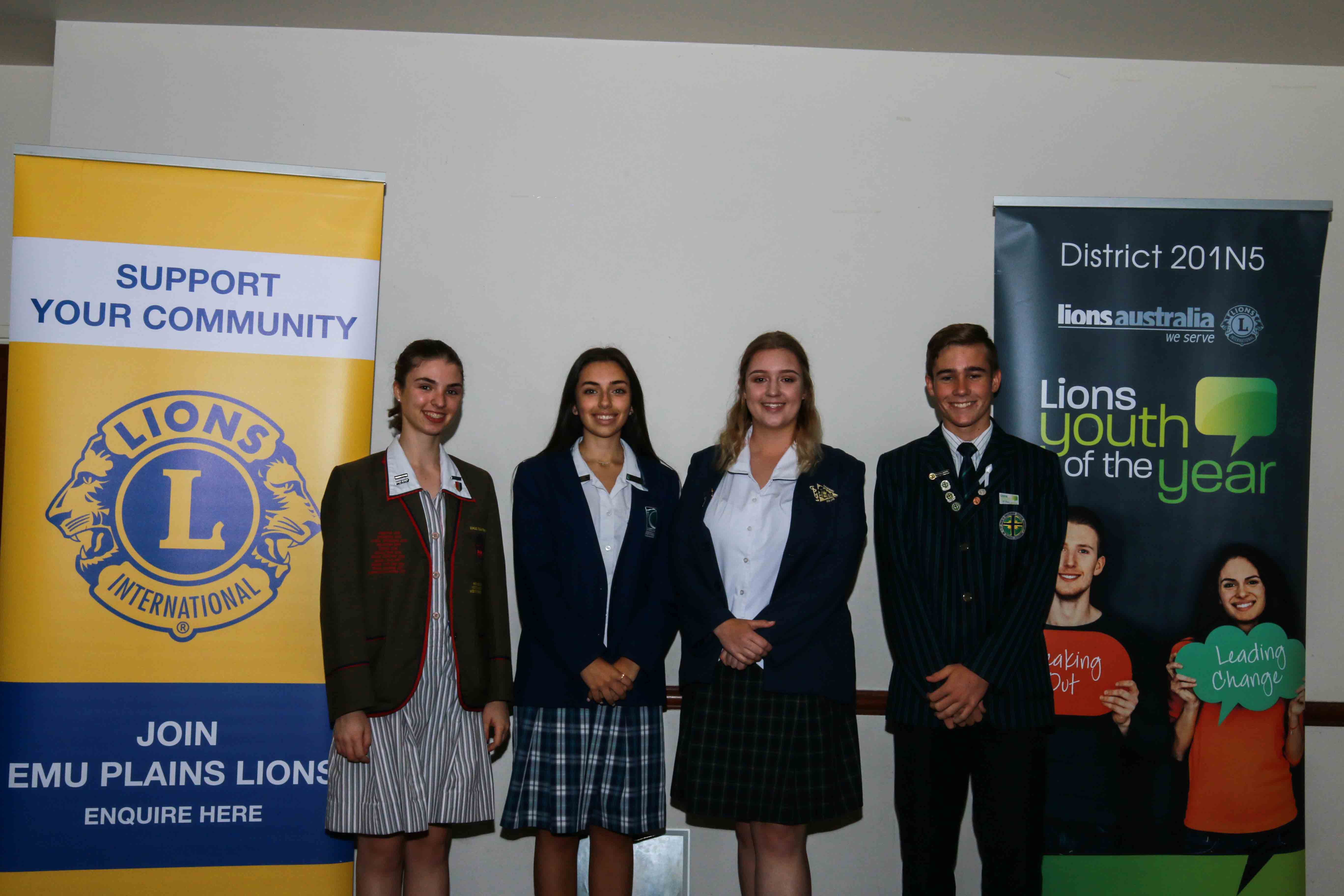 invocations for lions club meetings